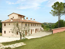 Holiday apartments in the heart of Chianti - Tuscany, Italy
