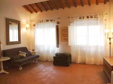 Holiday flat to rent in Florence, Tuscany