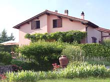 Florence Bed and Breakfast, 10 km from central Florence