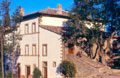 Italian hotels - Hotel Relais San Pietro - a small and exclusive country hotel in Cortona, Tuscany, Italy