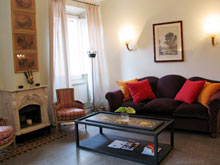 Holiday flat in central Rome, Italy