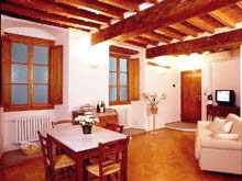 Apartment Signoria - apartment rental (2+2) in downtown Florence